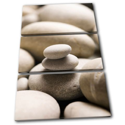 Stones Pebbles Bathroom - 13-1205(00B)-TR32-PO